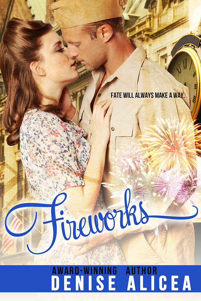 Fireworks is now available via Amazon!
