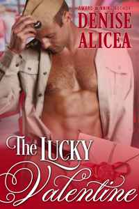 The Lucky Valentine