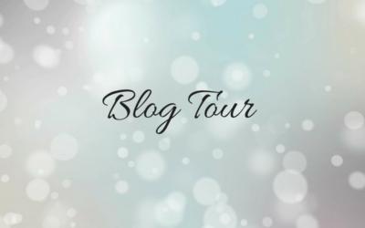 Blog Tour: My Writing Process