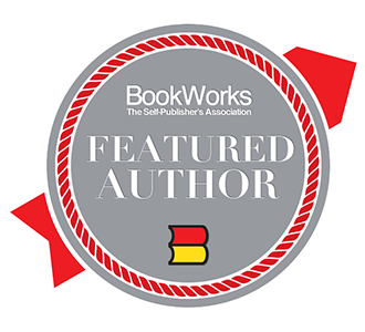 Featured Author on BookWorks.com!