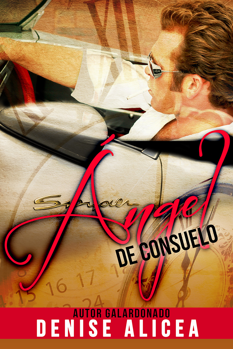 Consoling Angel Now in Spanish!