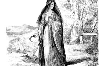 Celtic Women & Women in Celtic Literature